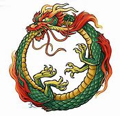 Image result for ouroboros symbol