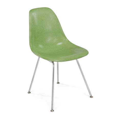 fong brothers co modernica side shell chair