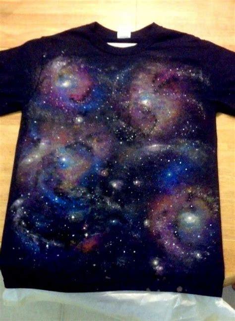 brilliantly creative diy galaxy ideas