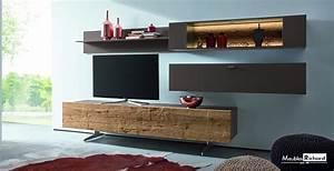 Meuble Tv Original : meuble tv meubles ~ Teatrodelosmanantiales.com Idées de Décoration