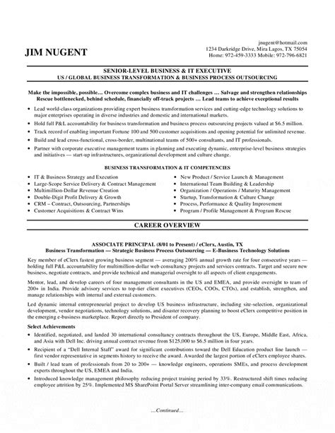Senior Executive Resume by Search Results For Executive Resume Template Calendar 2015
