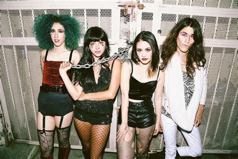 Glam Skanks Want To Be Your Favorite New Glitterrock Band