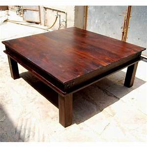 8 best images about coffee table ideas on pinterest With 3 foot square coffee table