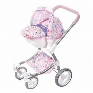 Puppenwagen 2 In 1 : zapf creation baby born 2 in 1 puppenwagen und komfortsitz online kaufen otto ~ Eleganceandgraceweddings.com Haus und Dekorationen