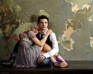 Andrew and Hannah - Andrew Lee Potts & Hannah Spearritt ...