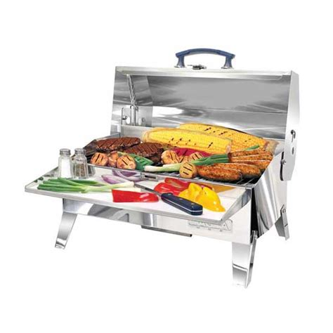 Boat Grill West Marine by Magma Adventurer Marine Series Cabo Charcoal Bbq Grill