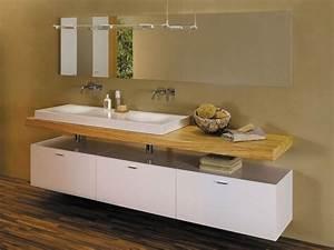 Waschtisch Für Aufsatzwaschbecken Aus Holz : waschtisch holz selber bauen ~ Sanjose-hotels-ca.com Haus und Dekorationen