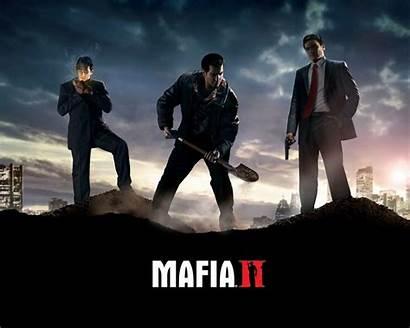 Mafia Games Ii Wallpapers Computer Px Album