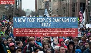 The Poor People's Campaign: A Call For Moral Revival And ...