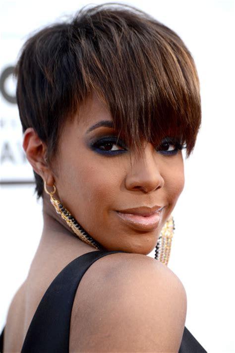 Coupe De Cheveux Kelly Rowland - Laura Jamieson Blog