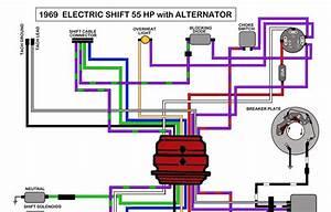 Autosportswiring  Brp Evinrude Ignition Switch Wiring