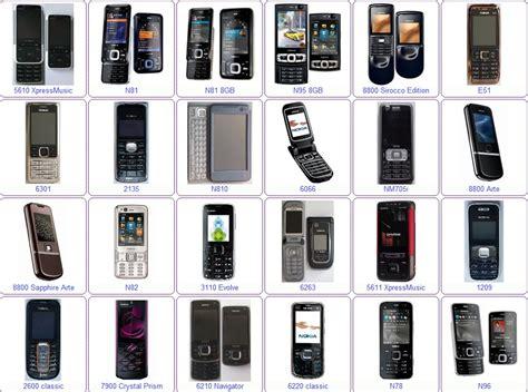 la historia de nokia  todos los celulares info taringa