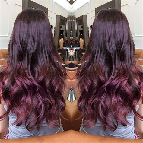 17 Best Images About Hair Color Red Pink On Pinterest
