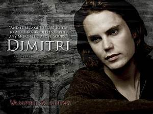 Dimitri/Rose ღ - Vampire Academy Fan Art (16300123) - Fanpop