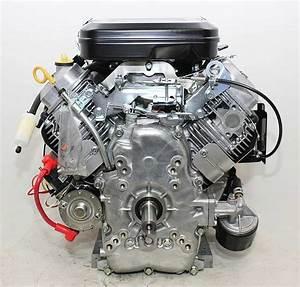 Briggs And Stratton 23 Hp Engine