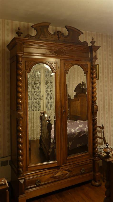 chambre henri 2 style empire ou napoléon 1er 1804 1820