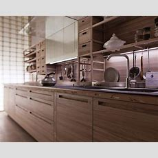 Die Küche Zum Wohnen  Architektur Und Wohnen