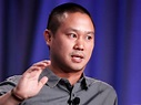 Tony Hsieh's home in a trailer park - Business Insider