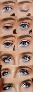 10 Eyeshadow for Blue Eyes Tutorials You Cannot Miss ...