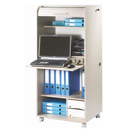 rideau bureau bureau informatique taupe à rideau orga lestendances fr