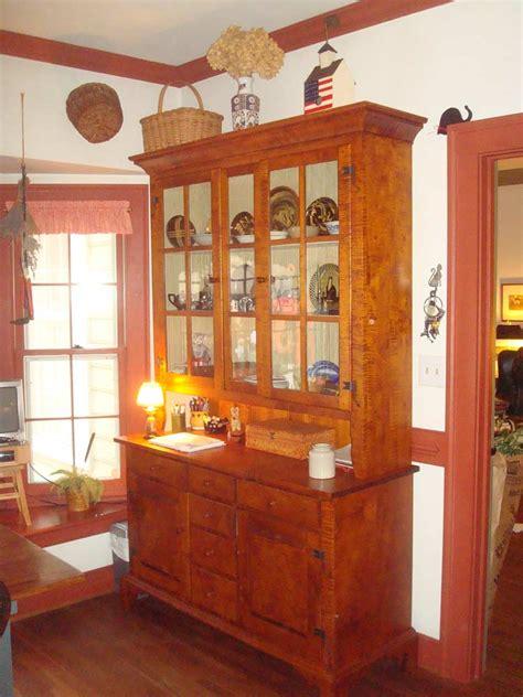 pennsylvania step  cupboard kerry lancaster