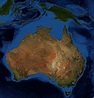 Australia (continent) - Wikipedia