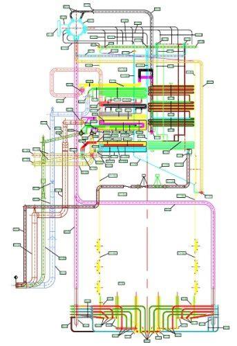 utility boilers ansaldo boilers