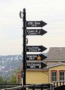 How, To, Choose, The, Right, Wayfinding, Signage, For, Your, Commercial, Project