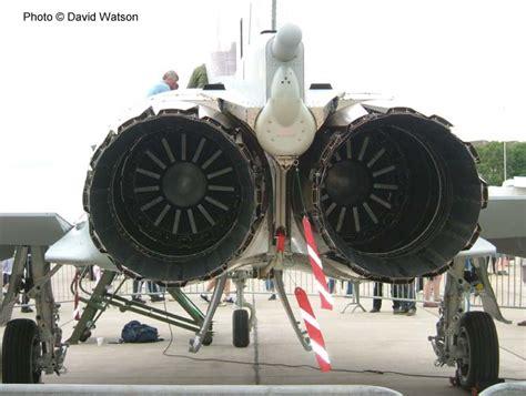 Eurofighter Typhoon F.2 Walk Around