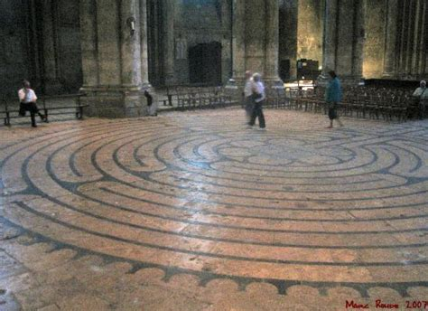 Walking The Labyrinth Ellisnelson