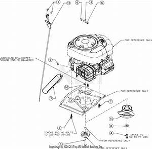 Troy Bilt Tb30r  13cc26jd011   2017  Parts Diagram For