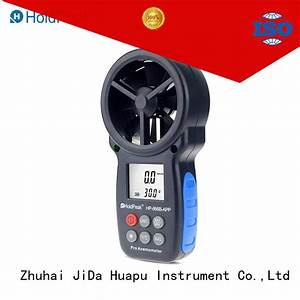 Top Anemometer Labeled Diagram Instruments Manufacturers