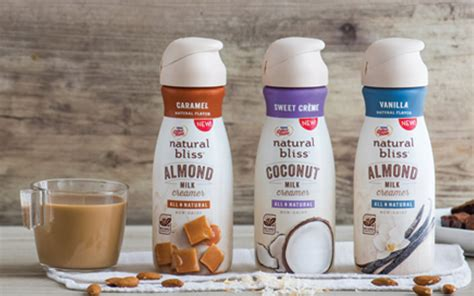 Those who prefer their creamer to be made using simple ingredients instead of unwanted chemicals and additives will love the califia farms unsweetened almond milk coffee creamer. 8 Dairy-Free Coffee Creamers on the Market You Must Try - One Green Planet