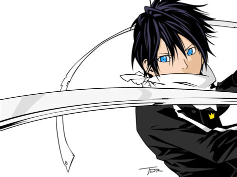 1024x768 Wallpaper Anime - 1024x768 wallpaper yato of noragami anime