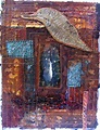 Linda Stokes Textile Artist | Textile artists, Art ...