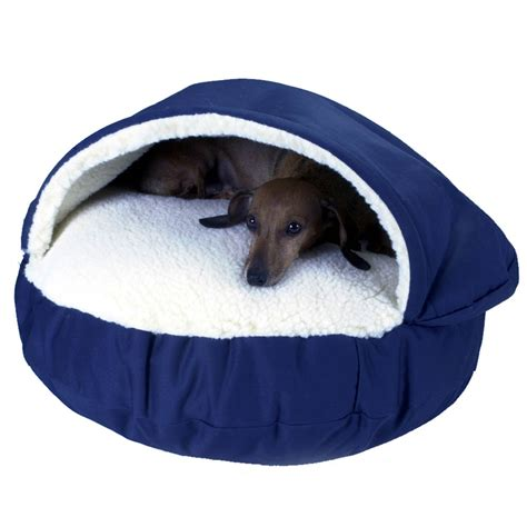 Snoozer Beds by Replacement Cover Snoozer Cozy Cave Bed 12 Colors