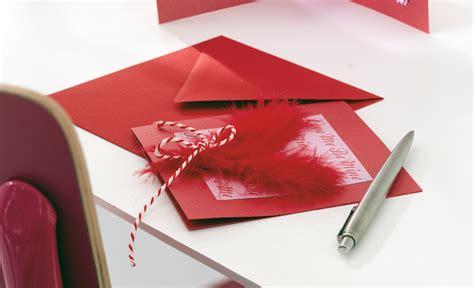 Valentinskarte Selber Basteln