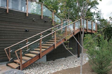 escalier exterieur en metal l escalier ext 233 rieur en 57 photos qui vous feront r 234 ver