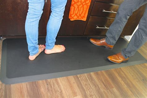 the best standing desk floor mats reviewed and ranked 2016