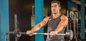 5 Best Shoulder Workouts For Mass An Intermediate Guide Bodybuilding Program
