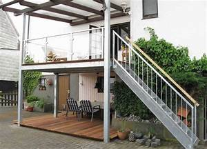8 best images about haus balkon aussengelander on With katzennetz balkon mit mc garden carport