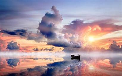 Miracle Morning Wallpapers Daily Clouds Backgrounds Guam