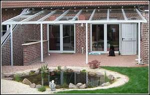 Terrassen berdachung alu bausatz terrasse house und for Bausatz terrassenüberdachung