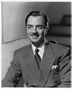 Vintage Visions: William Powell July 29, 1892 - March 05, 1984