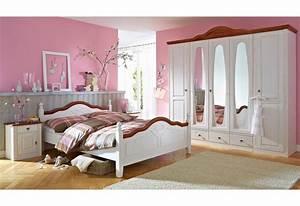 Schlafzimmer Komplett Otto : schlafzimmer set 4 tlg premium collection by home affaire wales online kaufen otto ~ Watch28wear.com Haus und Dekorationen