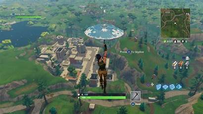 Fortnite Tilted Towers Pc Map Battle Royale