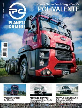 planeta camion revista   guadalupe rosales issuu