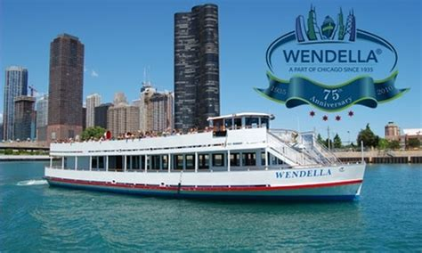 Chicago Architecture Boat Tour October by Wendella Boat Rides In Chicago Illinois Groupon