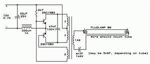 Inverter Diagram
