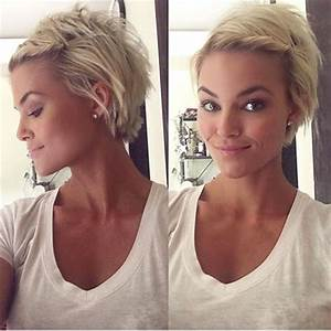30 Best Pixie Haircuts 2016 2017 The Best Short